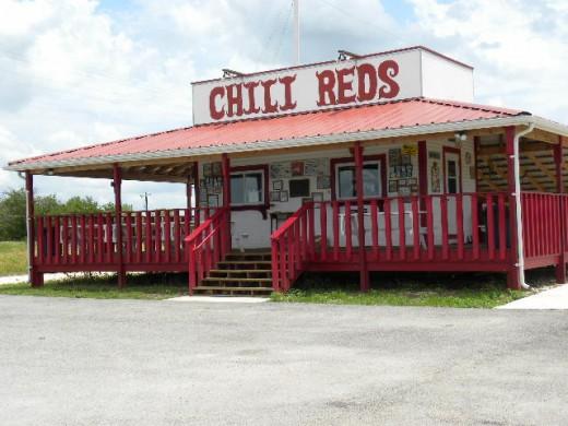 Chili Reds Restaurant