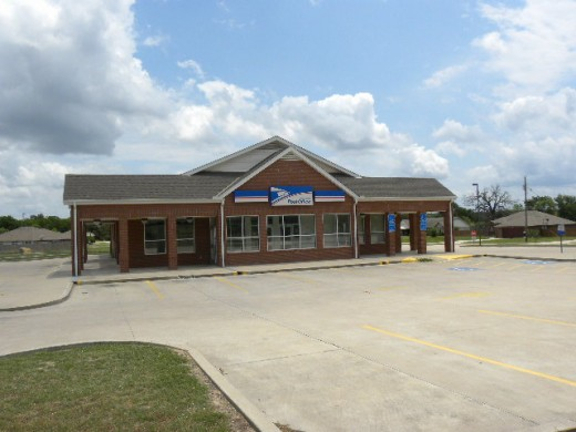 Kempner Post Office