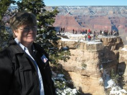 Las Vegas, Nevada and My Tour of The Grand Canyon