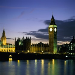 Visiting London - 5 Must See Places!