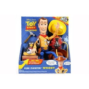 Toy Story Woody Doll