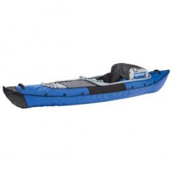 Coleman Exponent Fastback Inflatable Kayak
