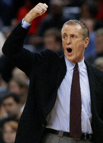 This is the biggest gamble of Pat Riley's career