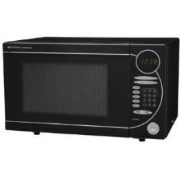 Emerson .9 cu. ft. 900-Watt Microwave - Black
