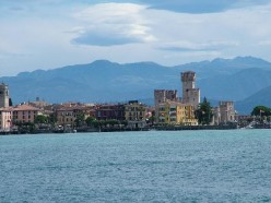 A Rough Guide to Lake Garda in Italy : Things to do in Sirmione