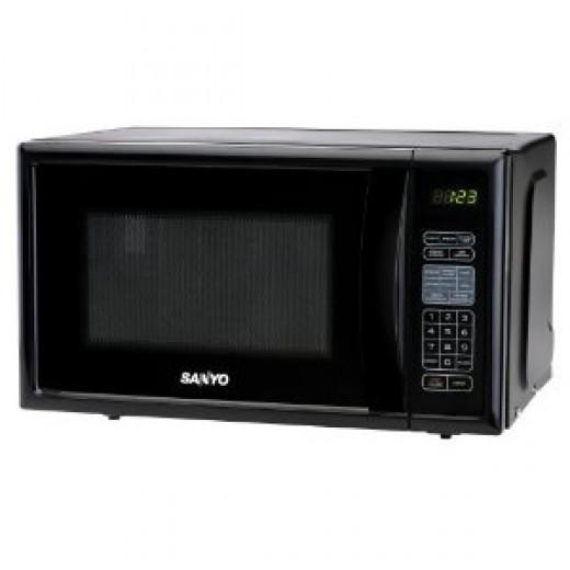 Sanyo Microwave Ovens