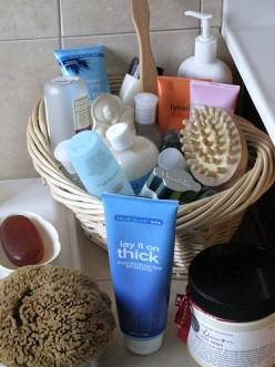 Men's Vs. Women's Hygiene Products