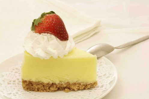 Cheesecake is one of the easiest to make desserts there is. Have you ever made a homemade cheesecake?