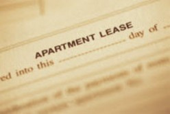 Types of Residential Leases