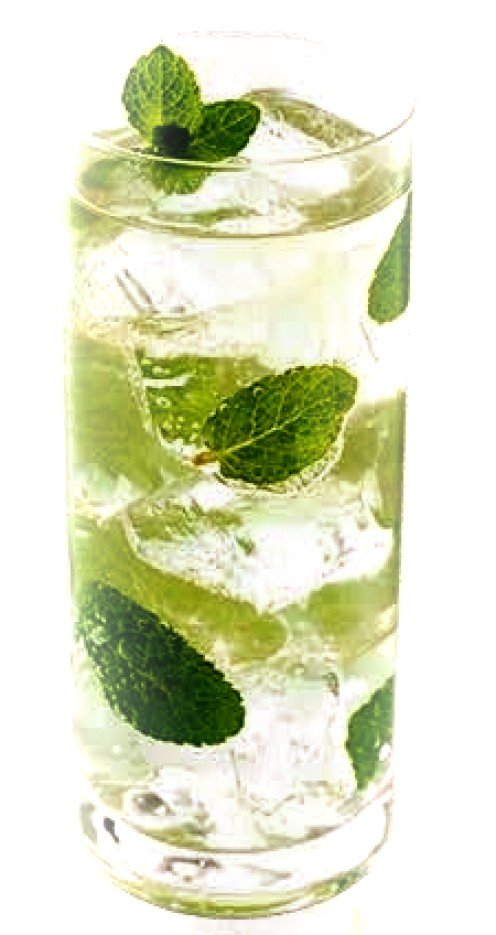 3 Mojito Recipes
