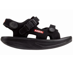 The MBT Anti Shoe Kisumu Sandal