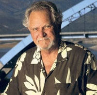 Dirk Pitt adventures author Clive Cussler