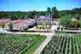 Bordeaux Wine estate