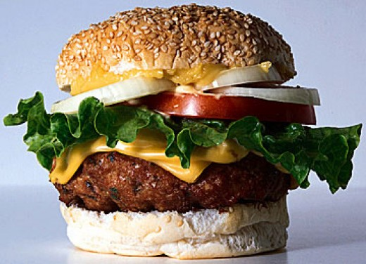If you take your time to cook them right Turkey Burgers can be oh so tasty and delicious.