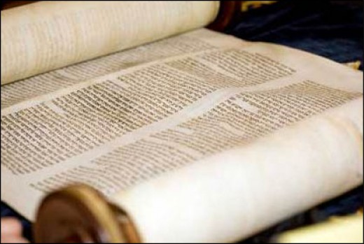 Torah study is forbidden on Tisha B'Av except for sad texts such as the Book of Lamentations.