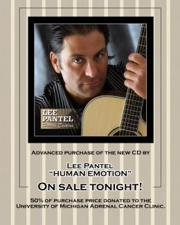Lee Pantel