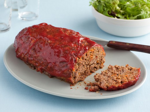 Here is truly one of the best meat loaves you will ever eat.