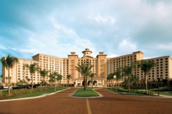 Bear N Mom - Travel - Orlando, FL - Rosen Shingle Creek Resort