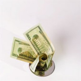 Are you flushing your wedding dollars down the drain because you're inexperienced?