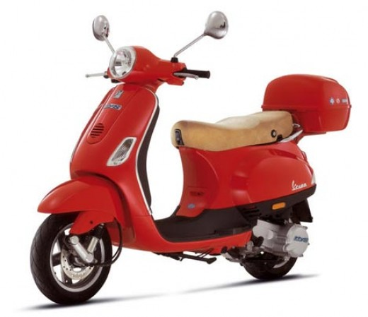 Scooter Hire Ibiza