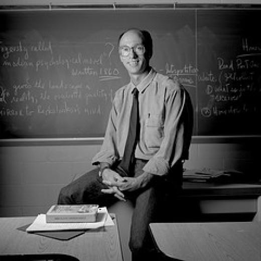 English teacher - Flickr-ben110