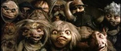 Labyrinth, The Crazy Characters of Jim Hensons Mind