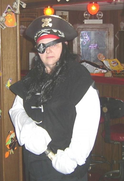 Pirate Year