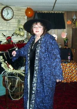 In Full Robes