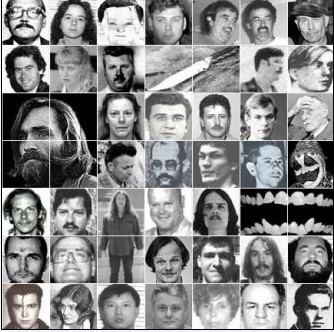 What Makes A Serial Killer Is Quite Often The First Question That Comes To Mind When Serial Killers Are Discussed.