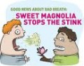 Quit Smoking And The Bad Breath Will Go Away
