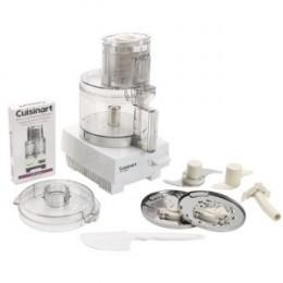 Cuisinart DLC-10S Pro Classic 7-Cup Food Processor