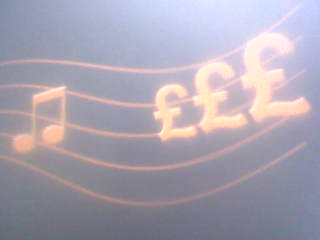 Music, Money, Mahem...oh, yes!