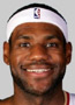 King James  ESPN.com