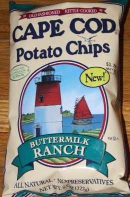 Potato chips are bad for health.