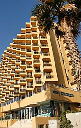 King Solomon Hotel, Netanya
