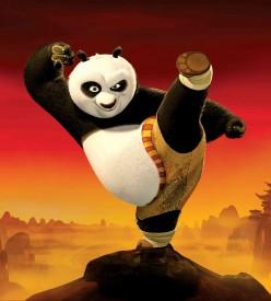 Po - The Kung Fu Panda