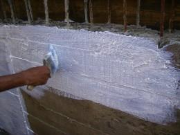 Water soluble Latex based Membrane Coating