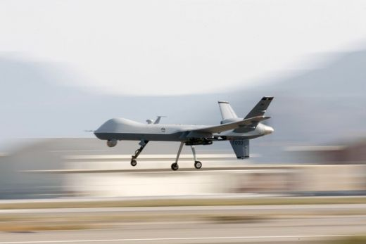How much does this drone cost?  It certainly does not experience PTSD, but what about the day when the remote pilot realizes what actually happened on those missions, especially those oops missions?