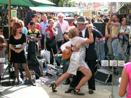 Tango: Best of Buenos Aires