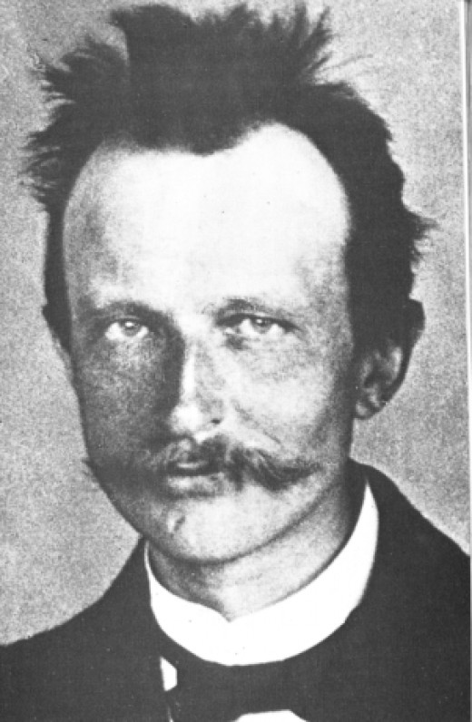 """Max Plank was impressed by Einstein's photo-electric effect. He used this idea to venture into the theory of quantum mechanics. Einstein opposed the idea of quantum mechanics, stating """"God does not play dice with the universe."""""""