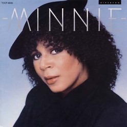 Music: Minnie Riperton