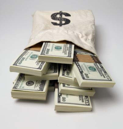 Write and earn dollars!
