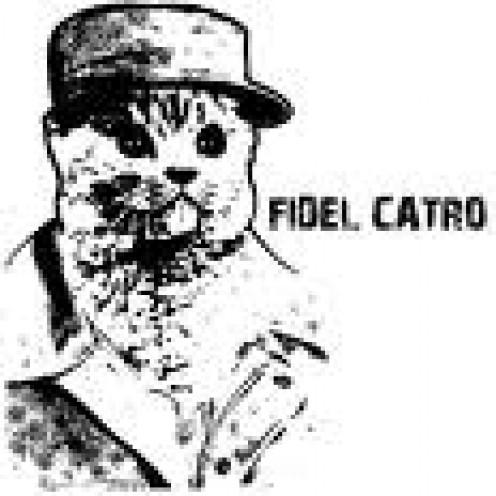 He almost killed Fidel Castro.