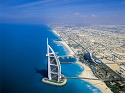 TOP 5 REASONS NOT TO VISIT DUBAI