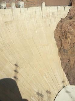 Famous Dams