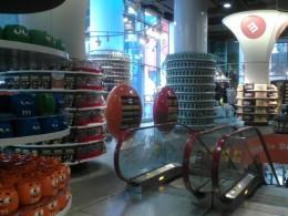 2nd Floor Merchandising
