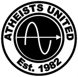 One of many organized Atheist groups