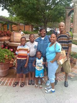 2010 Family Cruise