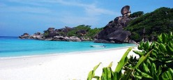 Similan Islands : Thailand's Island Paradise
