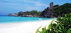 Similan Islands : Thailand's Island Paradise